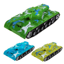 New Design RC Fighting Battle Tanks Kids Toys Remote Control Battling Tank Toys