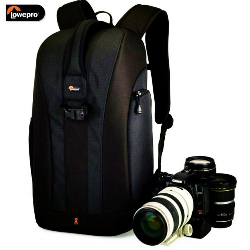 Dslr Camera Bag Digital Photo Mochila Fotografia Lowepro Flipside 300 Backpack Fotowaterproof Strap Sac Appareil Insert Reflex(China (Mainland))