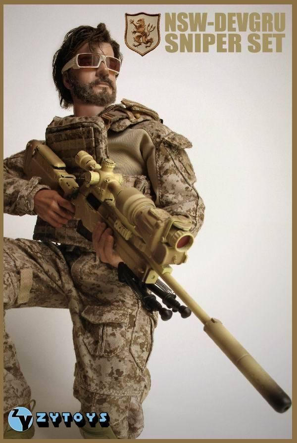 1:6 ZY TOYS US Navy Seal Team Set DEVGRU SINPER SETA SEAL+SNIPER (AOR1) Action Figure Toys Clothes Hobbies Collection