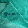 Free Shipping 2015 hot sell Polyester Minky Smooth Fabric Sold by 5 meters 26 Colors can