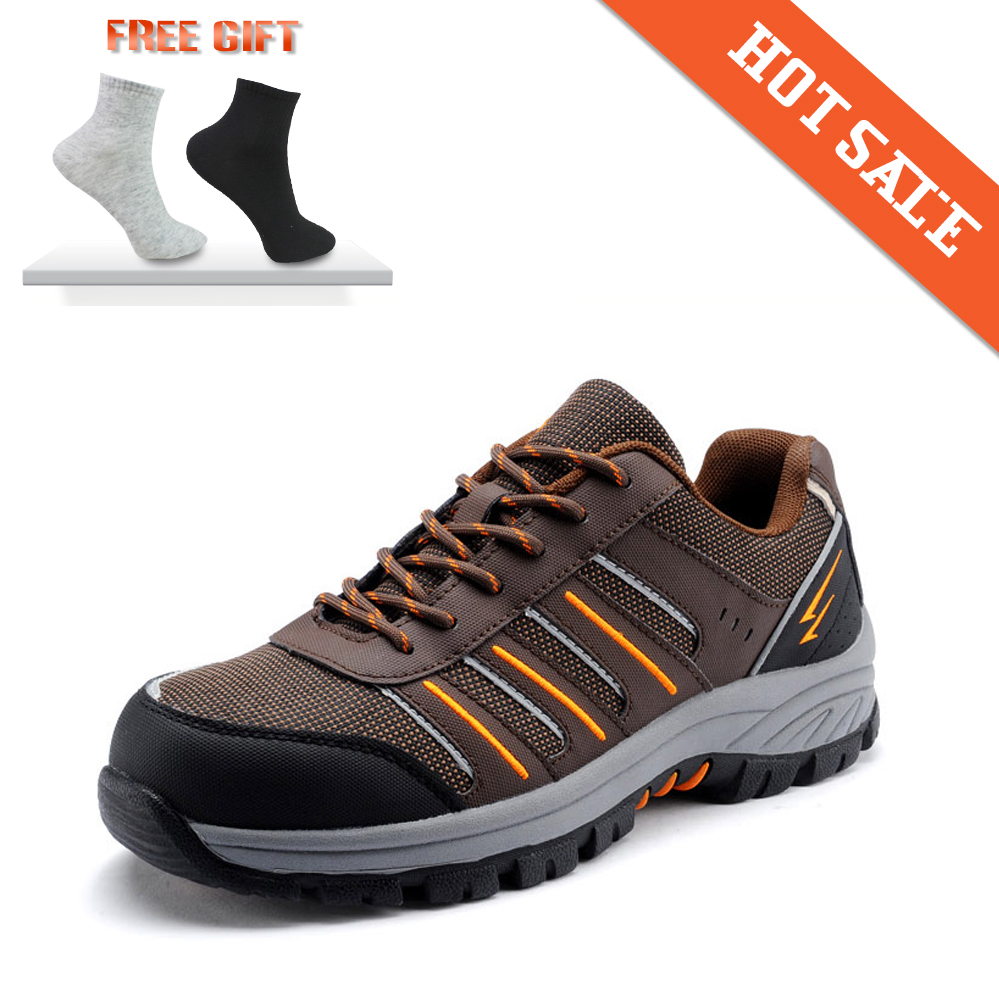 Steel Toe Shoes - ChinaPrices.net