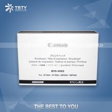100% Original New Printer Print Head For Canon QY6-0062 iP7500 iP7600 MP950 MP960 Printhead On Sale