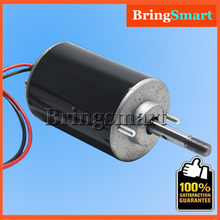 Buy 12 Volt DC Motor 3500rpm/7000rpm High Speed Motor 24V DC Motor Marshmallows Cotton Candy Motor Reversible Adjustable Speed for $20.38 in AliExpress store