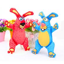 fatcat fat cat – rabbit dog pet toy dog toy sound dentifrice Toys