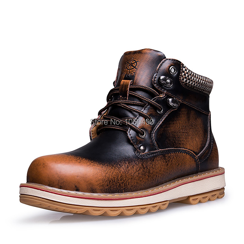 Stylish Mens Winter Boots 2015 | Santa Barbara Institute for ...