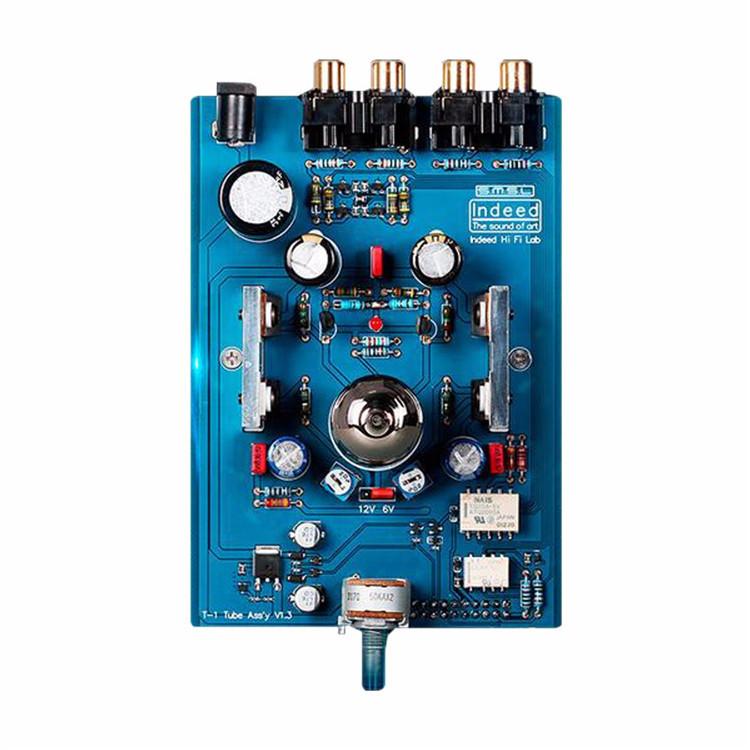 2017 New SMSL T1 AK4490EQ+CM6632A DAC DSD512 Tube Headphone Amplifier 384KHZ/32Bit OPTIC/Coaxial/XMOS/USB DAC Digital Tube Amp