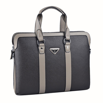 Manufacturers of custom leather man bag leather man bag leather man bag hand shoulder bag leisure package travel
