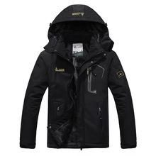 2016 new large size 9 colors Winter jackets men windproof ourdoor down parkas warm Hood sport men jackets 6XL winter coat en(China (Mainland))