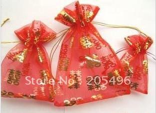 Упаковочные пакеты Rose 13 * 18 /5' x 7 , xi R-1323