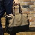 Tidog Leisure male bag shoulder bag male han edition men tide bag handbag shoulder inclined shoulder