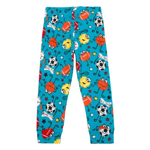 Дети мальчик брюки мальчиков пижамы длинные брюки нова бренд 100% хлопок милые мультфильмы ...
