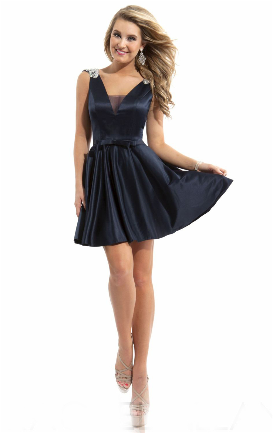 la mode des robes de france acheter robe satin pas cher. Black Bedroom Furniture Sets. Home Design Ideas