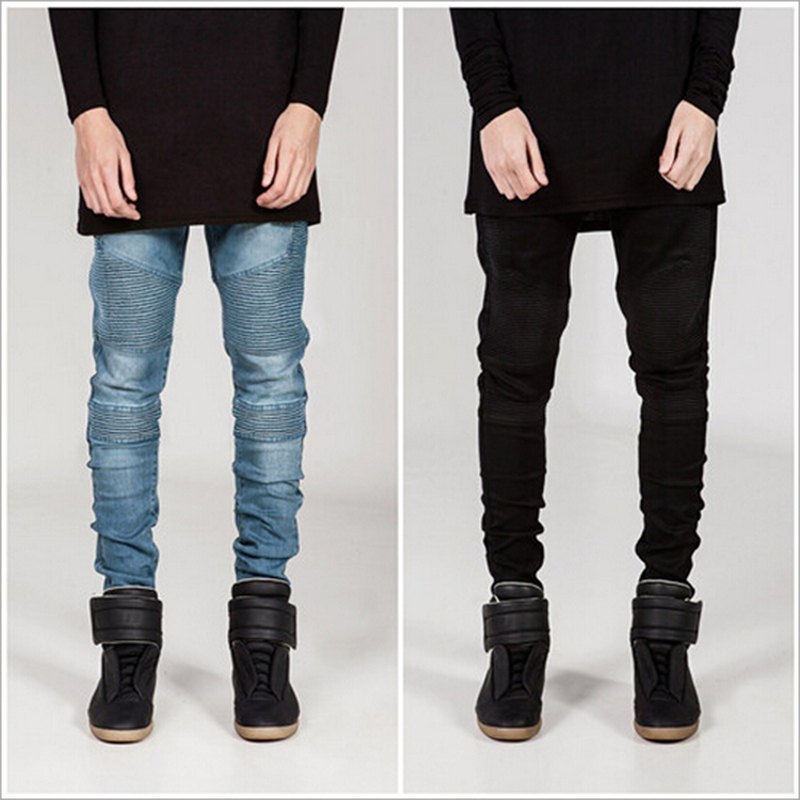 Pencil Jeans Men Promotion-Shop for Promotional Pencil Jeans Men ...