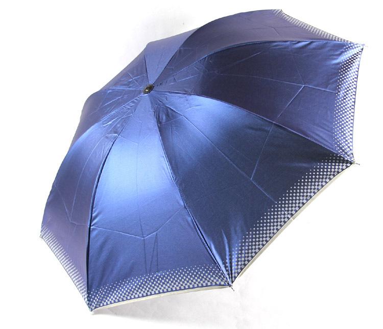 Umbrella Promotion Real Metal Parasol Umbrellas 2015 Newest ]8 Steel [suofei Color Glue India Pencil Box Seventy Percent Off Sun(China (Mainland))