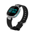 Waterproof Bluetooth Smart Band with Heart Rate Monitor Sport Fitness Tracker Smart Wristband Bracelet Smartband For