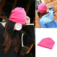 Spring Women Men Unisex Knitted Winter Cap Casual Beanies Solid Color Hip-hop Snap Slouch Skullies Bonnet beanie Hat Gorro New(China (Mainland))