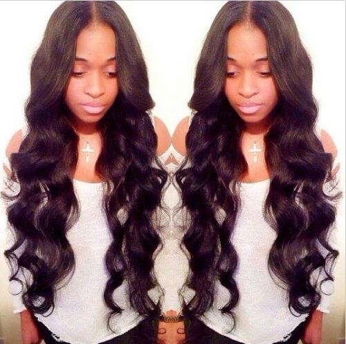 New body wave full lace human hair wigs malaysian human hair lace front wigs for black women with baby hair