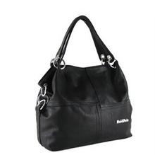New 2015 Retro Vintage Women s Leather Handbag Tote Trendy Shoulder Bags Messenger Bag Cross body