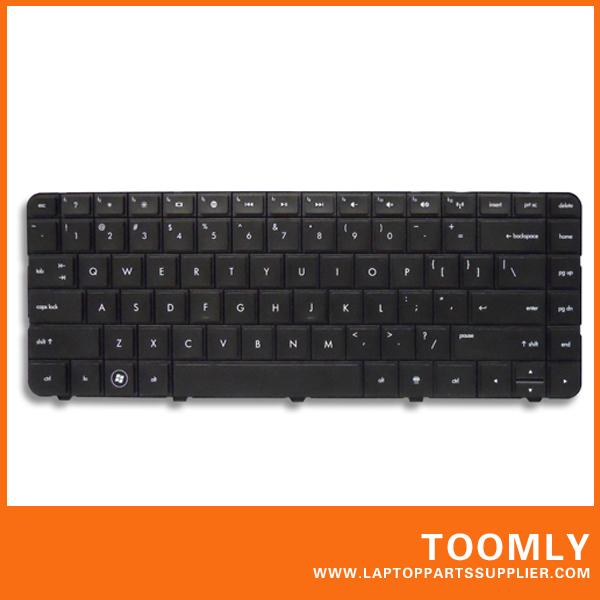 646125-001 Original Keyboard for HP Pavilion 2000 Series / 630 Series Laptop MP-10N63US-886<br><br>Aliexpress