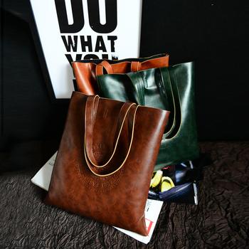 Известных дизайнеров сумки большие сумки винтажный полиуретан кожа плечо сумки кроссбоди сумки для женщины сумка-мессенджер