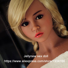 Buy silicone sex doll head,adult toys men,realistic sexy dolls,oral depth 13 cm,Fit body height:153,156,158,161,163,168cm for $206.31 in AliExpress store