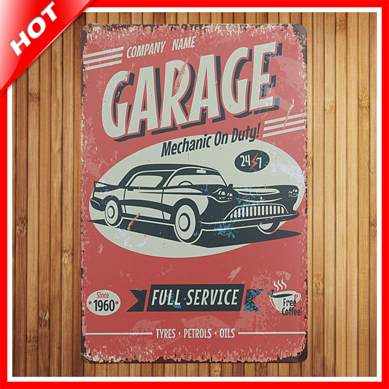 hot garages chic home bar vintage metal signs home decor home state sign wood signs rustic home decor rustic signs
