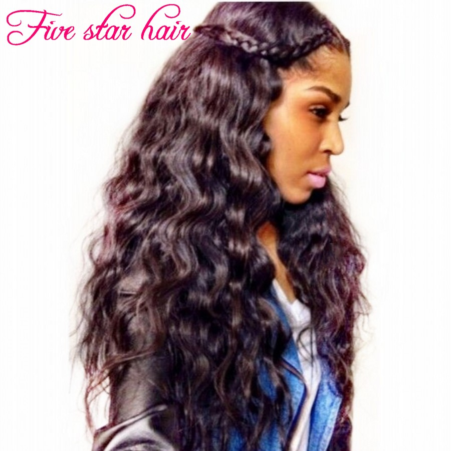 affordable full lace wigs natural hairline glueless lace