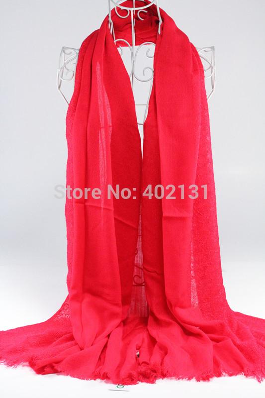 winter cotton russia  stretch knit  soft cotton 17  colors  infinity  shawl scarf  muslim hijab  20pcs/lot
