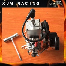 RC boat Gas Engine New CNC Competitive Edition 26CC rc boat engine for Racing Boat VS ZENOAH G290PUM(China (Mainland))