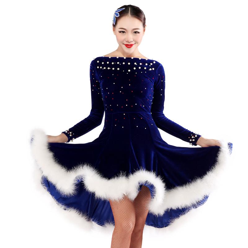 Одежда для латинских танцев MY , half 2015 645