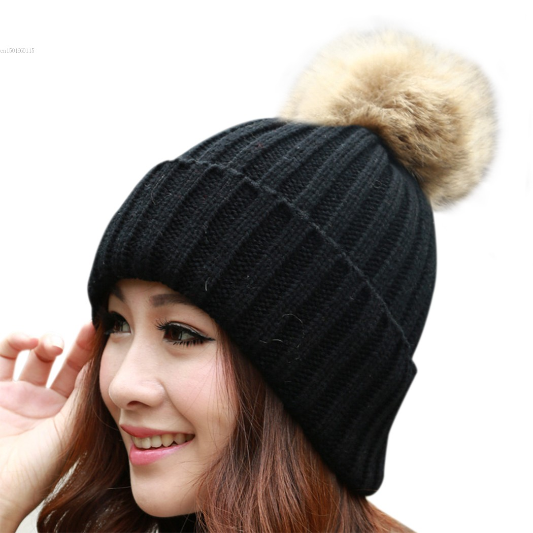 cheap womens hatsbeanie hat2014 autumn winter knitting