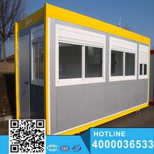 Modern House Plan Custom Size Modular Container House(China (Mainland))