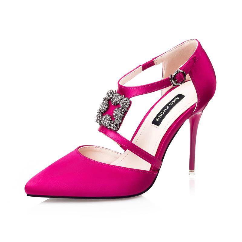 2016 new women heel shoes<br><br>Aliexpress