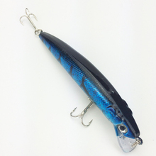 1PCS 120mm fishing lure sea bass lure for reels and rod hard artificial fishing bait Fishing Tackle Free Shipping