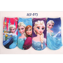 Free shipping In the winter cotton children cartoon socks wholesale