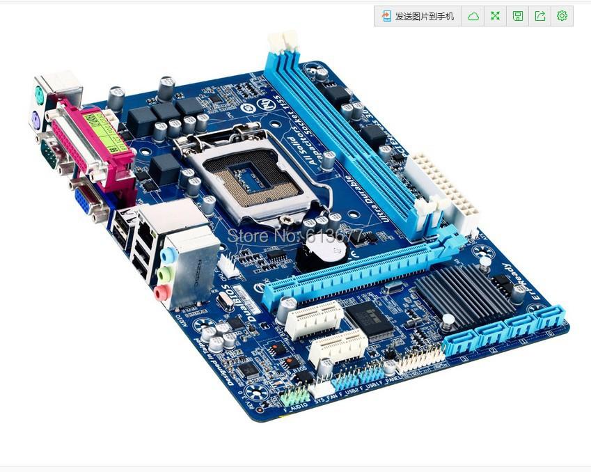 Интернет магазин товары для всей семьи HTB1b831KVXXXXbFXFXXq6xXFXXXe Оригинальный материнская плата для Gigabyte GA-H61M-DS2 DDR3 LGA 1155 H61M-DS2 рабочего Материнская плата Бесплатная доставка