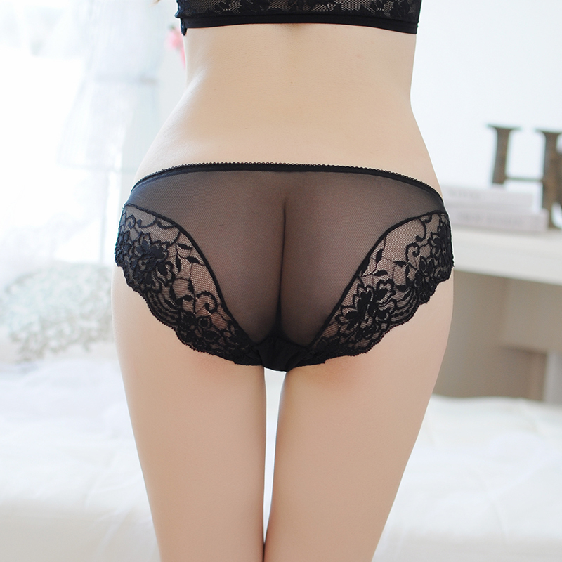 The fact is that we sell not only cheap lace thongs for women but also sling shot G sexy underwear for men. All hot-selling panties for men here are fashionable, erotogenic and durable. In addition to hot women's thongs online, you are also able to buy various types of erotic men's panties on sale .
