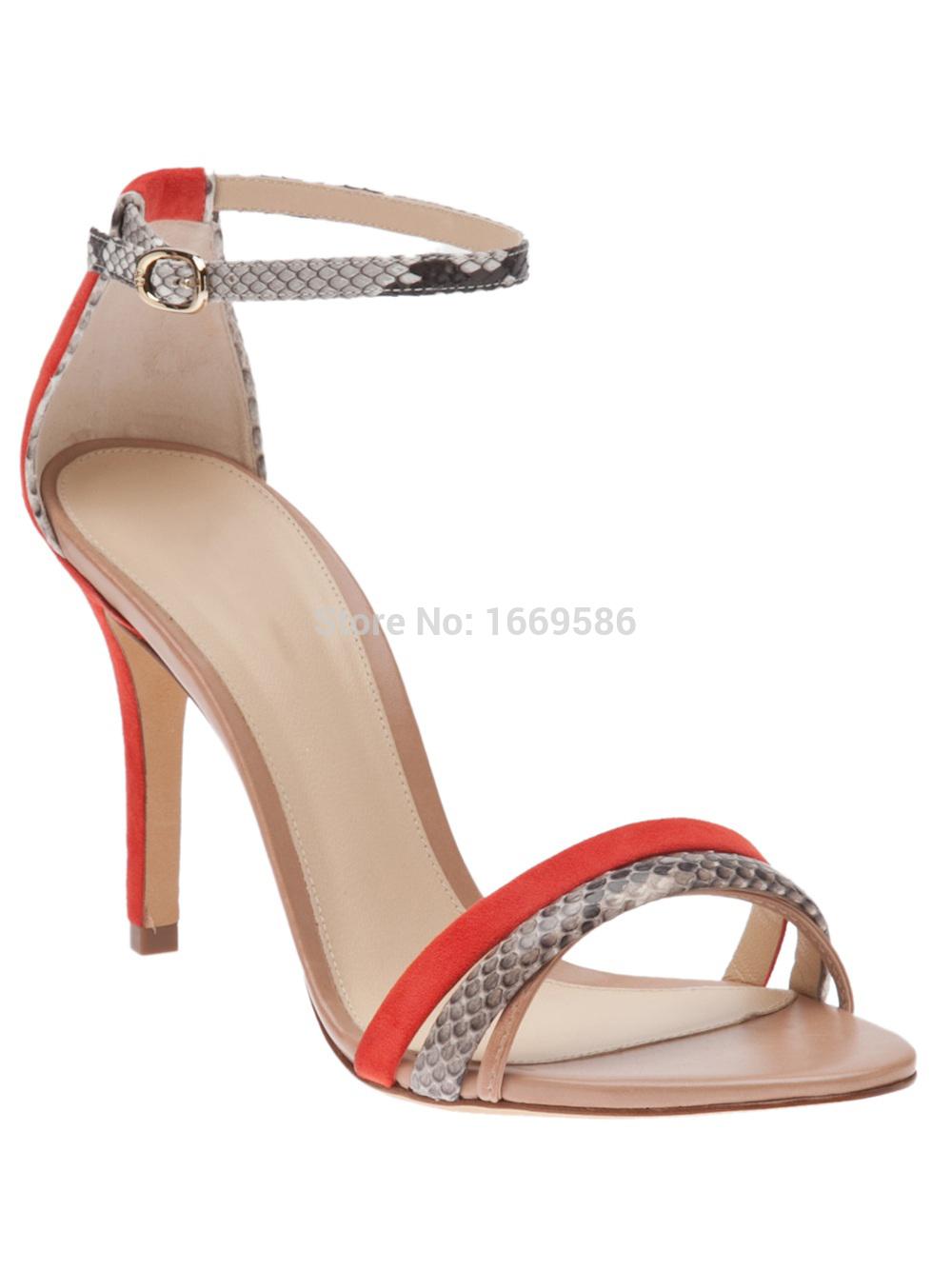 Cheap Fashion Heels Online