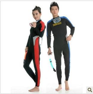 Manufacturers selling high-end diving suits, diving suits surfing clothing export diving surfing take warm cold
