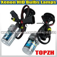 New Free Shipping 2 x Bulbs Headlight Lighting Lamps Car Xenon HID H11 8000K