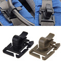 5Pcs Water Pipe Clamps Fixed 360 Rotation Pipe Holder Buckle For Outdoor Clip Package DIY Tool