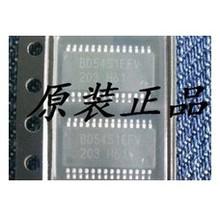 5pcs/lot BD5451EFV television Class D speaker amplifiers