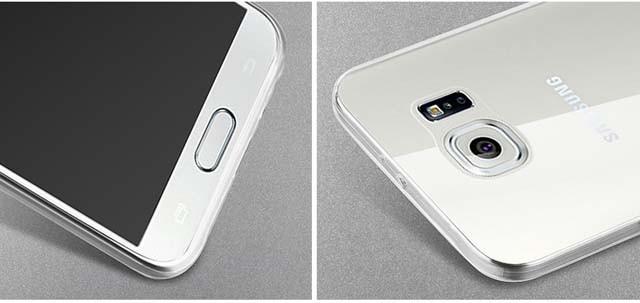 TPU Case For Samsung Galaxy S6 (21)
