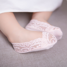 Summer baby ankle socks invisible lens socks 3-10 girls socks white gray black pink colors avialable  WZ-005(China (Mainland))
