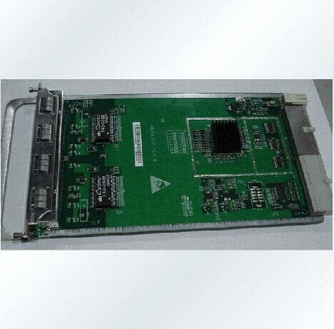 Huawei ethernet broadband service card H831 E81A board with 8 no.s E1 port, used for huawei switch MA5612(China (Mainland))