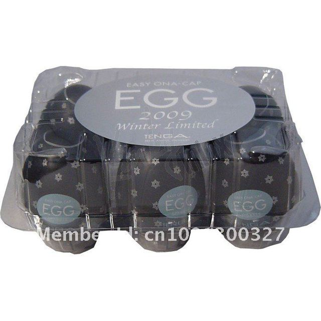 Free Shipping Tenga Time Limite EGG 2009S Sparkle&009T TWINKLE Pocket Pussy Masturbator Sex Product for Male