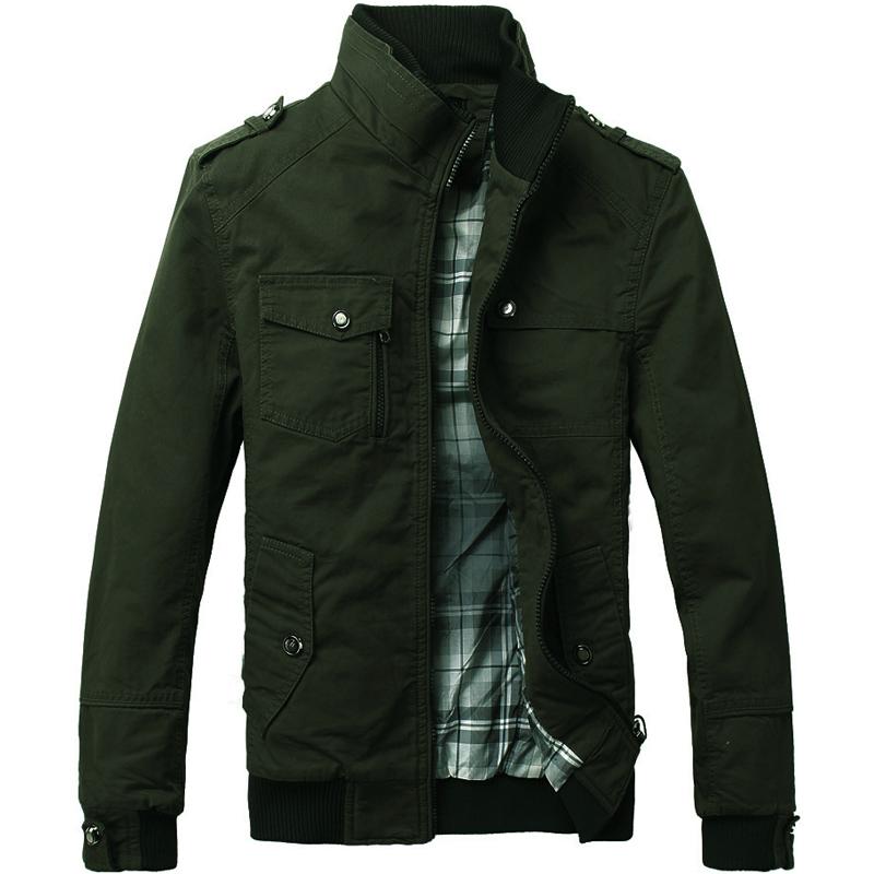 Young Men Winter Coats - Coat Nj
