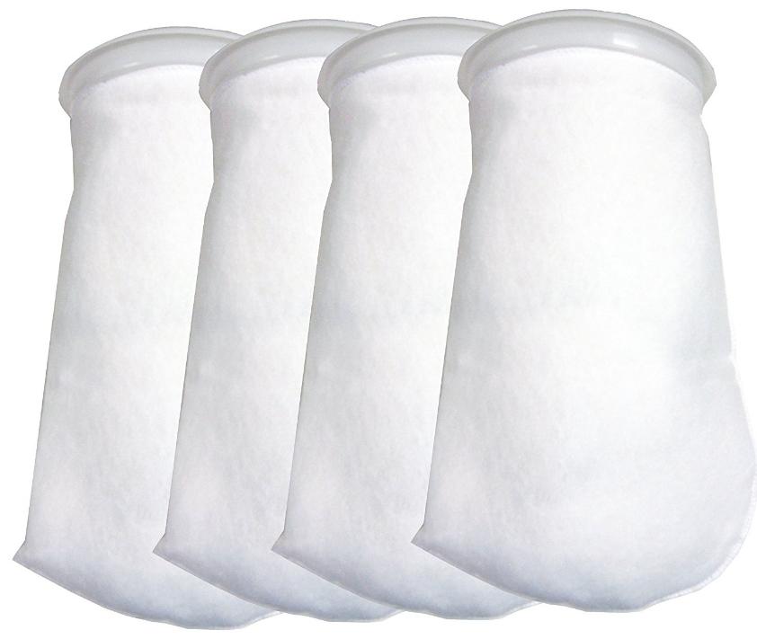 New Lot Of 8 Fsi Filter Sock