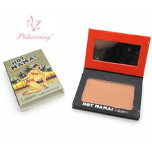 New style Bahama Sexy Hot  Mama Bronzer Powder Blush Blusher Makeup palette free shipping(China (Mainland))