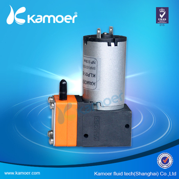 Kamoer Mini Diaphragm Pump KLP01-EKA1